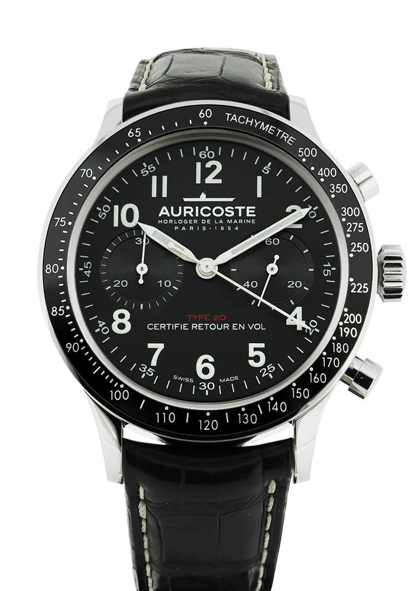 Chronographe Type 20 Flyback